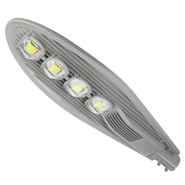 1 pcs Outdoor Waterproof Led Streetlight 30W 50W 100W 150W COB Led Street Light Road Lamp Warm/Cold White AC85 265V