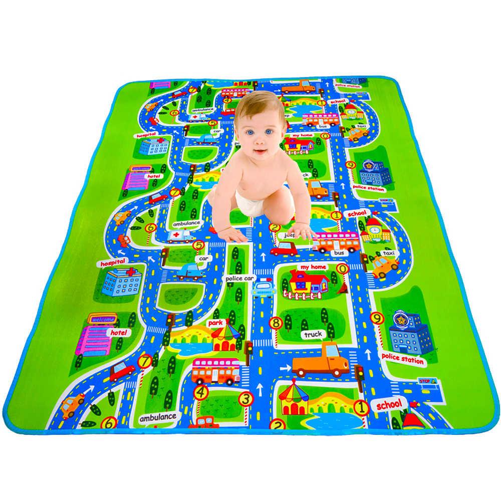 0,5 см толщина детский игровой коврик для детского коврика Eva пена детские игрушки для детский коврик ковер детский коврик детский Коврик развивающий матрас