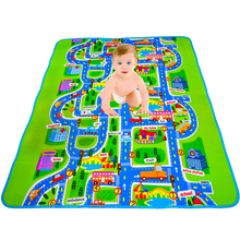 См 0,5 см толщина детский игровой коврик для детского ковра Eva пены детские игрушки для детей коврик детский Коврик развивающий матрас