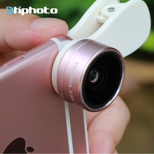 ulanzi lieqi universal 2 in 1 Phone camera Lens 0.36X Wide Angle ,15X Macro lens for iPhone Samsung Smartphones Mobile Phone