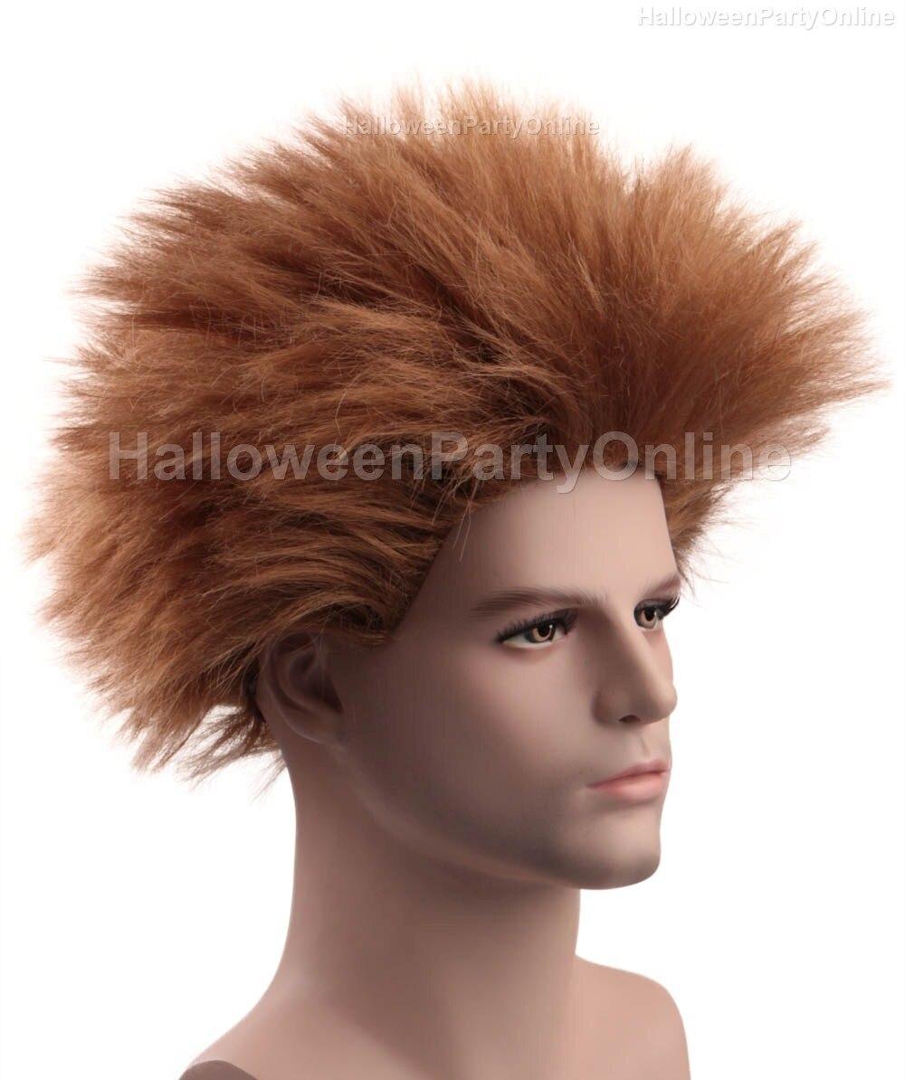 Halloween Party Online Johnny Wig Hotel Transylvania Costume ...