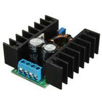 Top Selling Brand New DC DC 100W Constant Current Boost Step Up Module Mobile Power Supply
