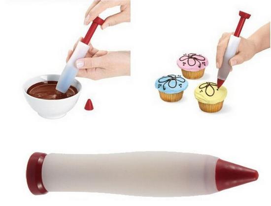 Cake Decorating Writing Pen