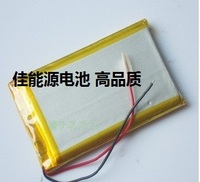 3 7V Lithium Polymer Battery 305089 1800MAH Mobile Power GPS Navigator Game Machine Rechargeable Li Ion