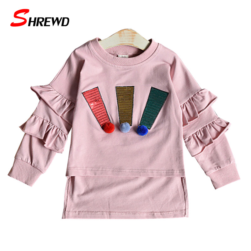 Popular Toddler Girl Sweatshirts-Buy Cheap Toddler Girl ...