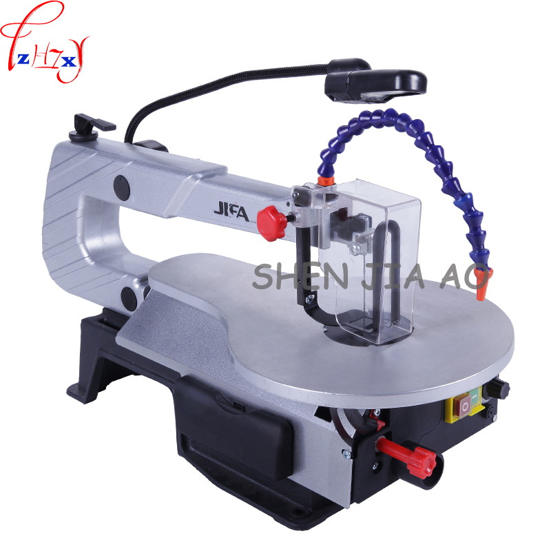 1pc 120W Desktop woodworking saws DIY electric household hand saws, tiltable table can be cut woodworking / PVC / tiltable table1pc 120W Desktop woodworking saws DIY electric household hand saws, tiltable table can be cut woodworking / PVC / tiltable table
