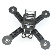 F18893  TL190H2 190mm Carbon Fiber  Frame Kit With 4mm Arm for RC Camera FPV Racing  Drone Accessories
