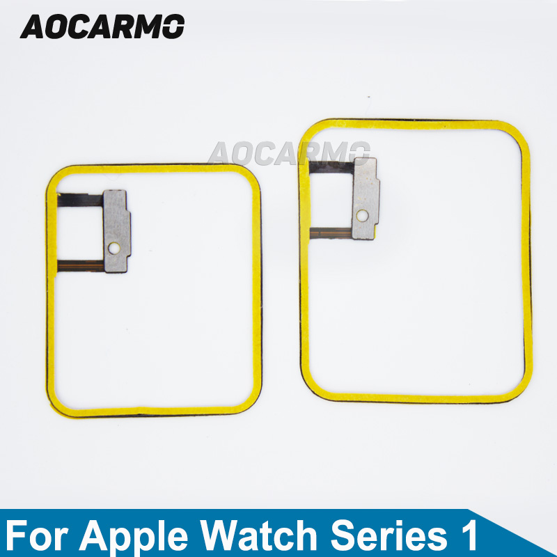 Aocarmo Touch Screen Force Sensor Flex Cable Repair 42mm/38mm For Apple Watch Series 1  Aocarmo Touch Screen Force Sensor Flex Cable Repair 42mm/38mm For Apple Watch Series 1