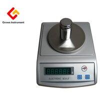 0,001 300 г лабораторная шкала электронного баланса высокоточный инструмент для взвешивания экспериментальный анализ цифровые весы