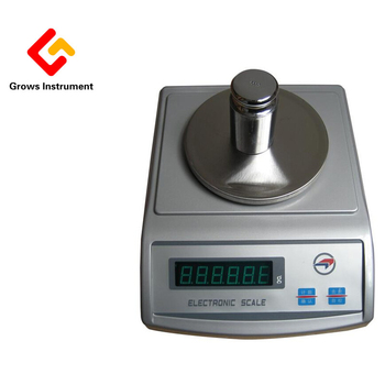 0.001 300g Laboratory Electronic Balance Scale High Precision Weighing Instrument Experimental Analysis Digital Weight Scale