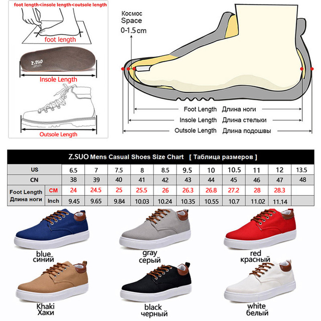 2019 Spring Men's Canvas Shoes Men Fashion Sneakers Men Comfortable Mens Casual Shoes Lace-Up Brand Driving Shoes Big Size:38-47