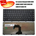 100% brand new Russian Keyboard for Lenovo Ideapad S300 S400 S400U S400T S405 S400-BNI S400-IFI S400-ITH