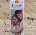 2pcs/ lot Disaar High Isolation Sunscreen Moisturizing And Skin Protec