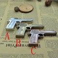 Arma arma 1:1 de Metal criativo usb versão 2.0 pen
