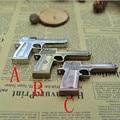 Del Metal creativo arma 1:1 Custom pistola usb versión 2.0 tarjeta de memoria flash
