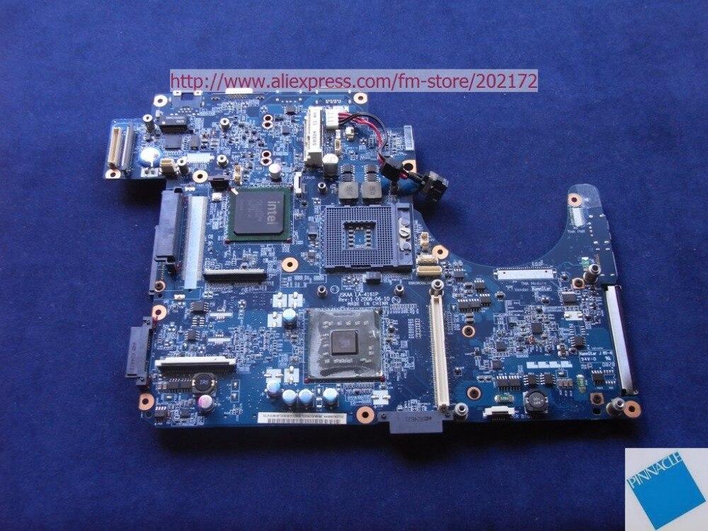 Scheda Madre Del Computer Portatile per Toshiba Qosmio F50 LA-4161P K000065130 JSKAA L38 46156251L38Scheda Madre Del Computer Portatile per Toshiba Qosmio F50 LA-4161P K000065130 JSKAA L38 46156251L38