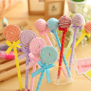 50pcs/lot kawaii pen cute loll