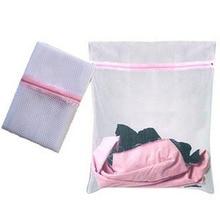 3 Größen Unterwäsche Hilfe Socken Dessous Wäsche Waschmaschine Netztasche May11 Drop Shipping
