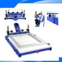 Печатная плата для экрана 62x52см  оборудование для печати одного цвета  шелкографический пресс
