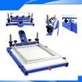 62X52 CM siebdruck bord einfarbig druck ausrüstung siebdruck presse-in Werkzeugteile aus Werkzeug bei