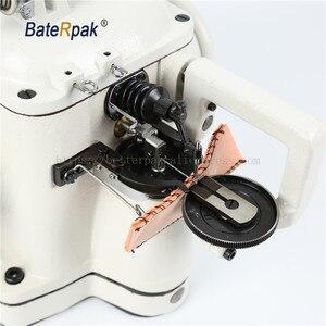 Image 3 - Baterpak SM 402A高品質の単一行チェーン高速毛皮ミシン、なしテーブルなしモーター、価格のための唯一のマシンヘッド