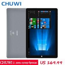CHUWI Hi10 Плюс 10.8 дюймов 4 ГБ RAM 64 ГБ ROM 1920*1280 tablet PC Windows10 и Android5.1 Intel Z8350 Четырехъядерных Процессоров Типа с Док-порт