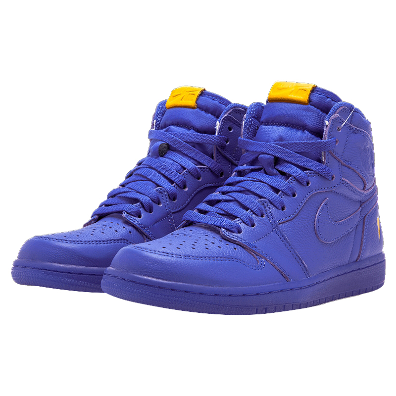 Nike Air Jordan 1 Retro Hi OG G8RD Gatorade Joint Purple Men s Original  Shock Absorber Basketball Shoes Sneakers AJ5997 555-in Basketball Shoes  from Sports ... 994f27a9f