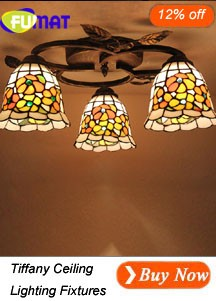Tiffany Ceiling Lights