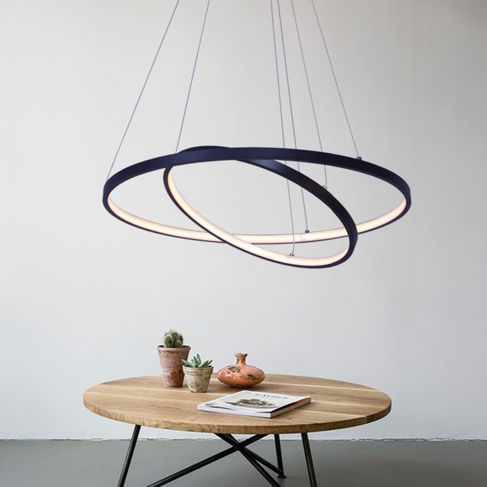 Pendant Lighting Living Room Aliexpresscom Buy Ecolight 90w Led Pendant Light Dimmable