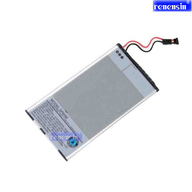 Rechargeable PCH-1001 PCH-1101 SP65M Games battery For Sony PS VITA PSV1000 Psv console Battery 3.7V 2210MAH