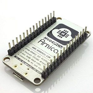 Image 3 - 2pcs New Version ESP8266 NodeMCU LUA CP2102 ESP 12E Internet WIFI Development Board Open source Serial Wireless Module Works G