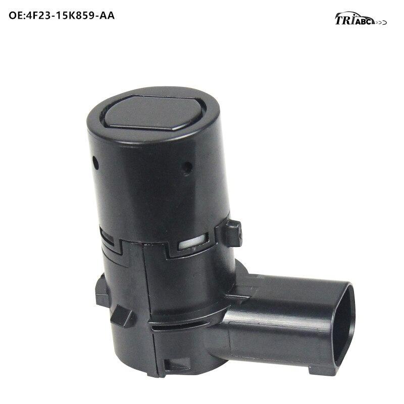 4F23-15K859-AA PDC Bumper parking assist Sensor For Ford USA E150/E250/E350