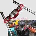 No MARFIL T6 separados Poseidon BWS motocicleta eléctrica pequeña tortuga RSZ generales reinstale el desnudo reducir los Húsares