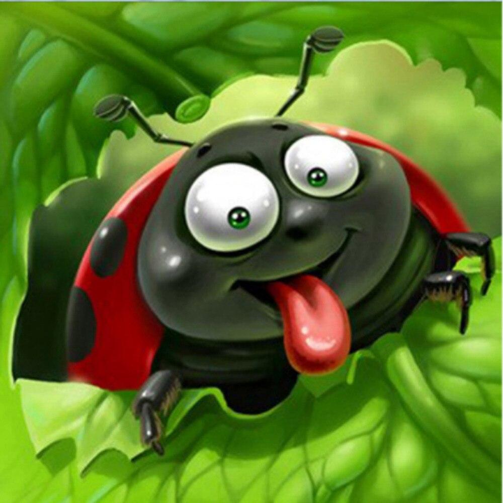 Ladybug Bedroom