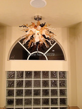 Free Shipping Special Customized Chinese Chandelier Light For Sale