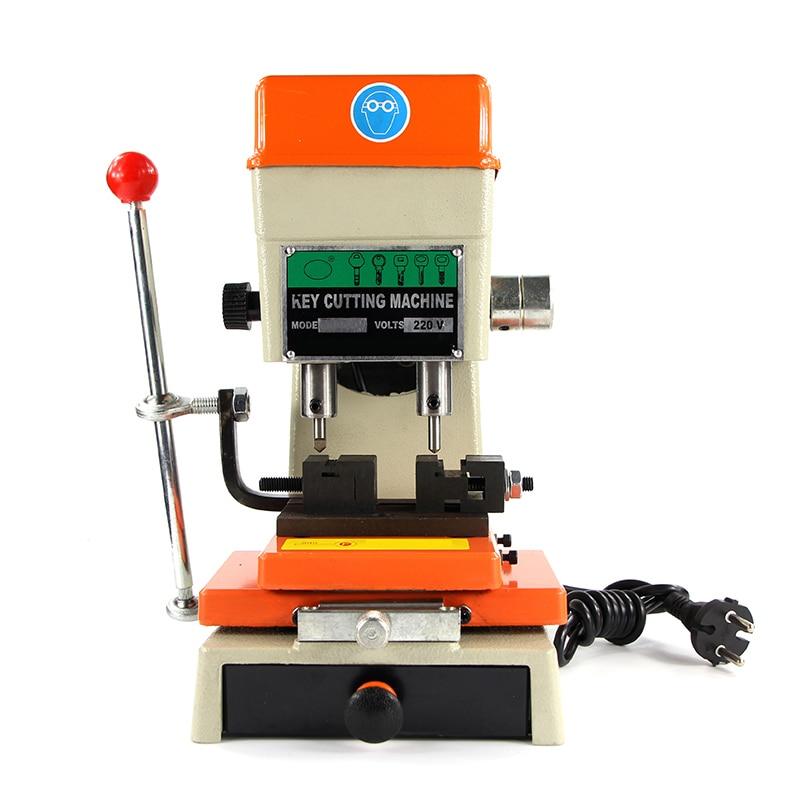ФОТО Newest   Key Cutting Machine 368A key Duplicating Machine lock pick sets
