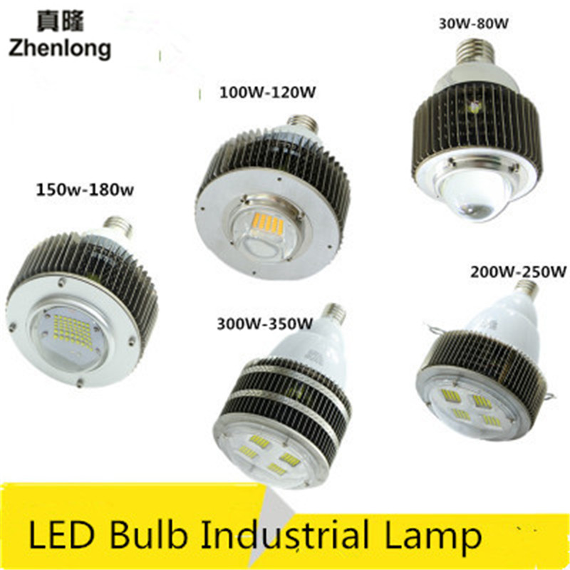 Led High Bay Light Workshop Factory Lights 30W 80W 120W