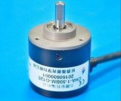 Changchun Yu Heng optyczne CHA-1-50BM-G12E przyrostowe wał pełny fotoelektryczny koder 500 P/R prawdziwej