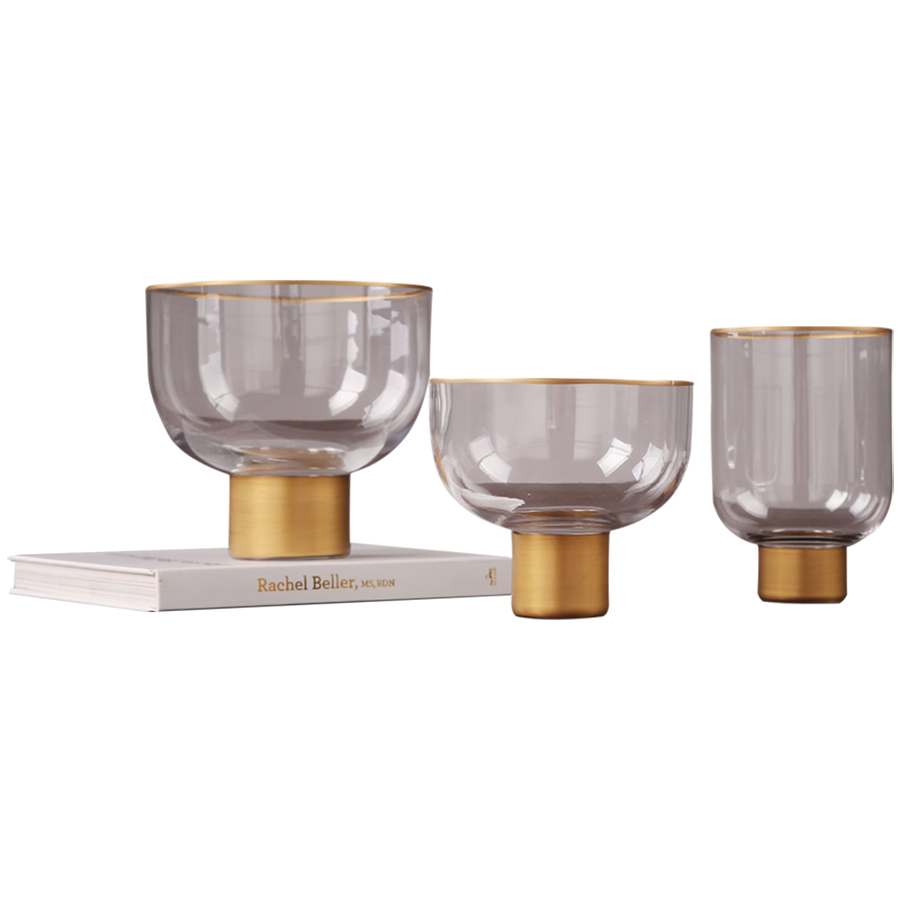 Christmas Creative Candle Holder Modern Stand Nordic Decoration Home Wedding Centerpieces Portavelas Centerpiece Votive 50KO293 in Candle Holders from Home Garden