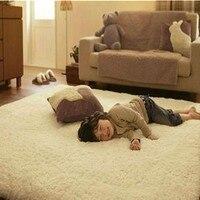 4,5 см толстые Нескользящие большие напольные ковры для гостиной современный уголок коврик для спальни мягкий удобный ковер детская комната...