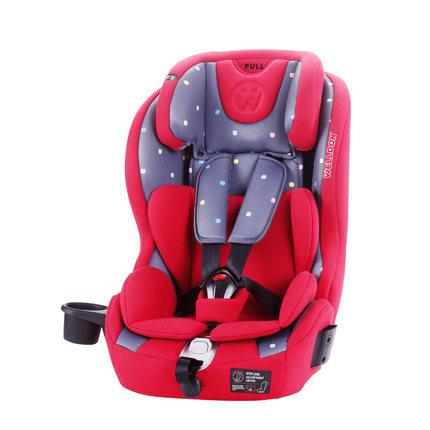 Venta rápida cómodo asiento de seguridad para niños de 9 meses-12 años de edad del bebé para usar
