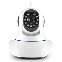 ANNKE 720P Wireless IP Camera Network Pan Tilt Cameras HD 1280 720 Baby Pets Monitor Motion