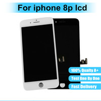AAA Grade For IPhone 8plus LCD With 3D Touch 100 Guarantee No Dead Pixel Screen Replacement