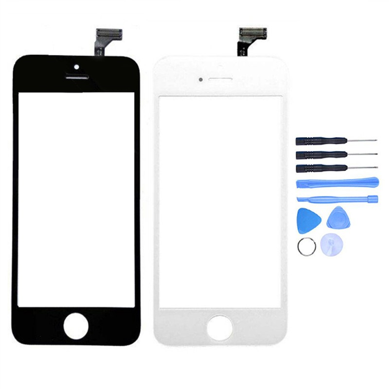 Iphone  Front Panel Replacement