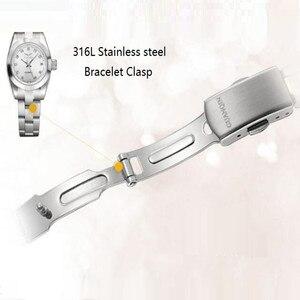 Image 5 - GUANQIN montre mécanique pour femmes, lumineuse, de luxe, diamant, pour filles, 2020