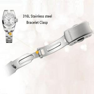 Image 5 - Merk GUANQIN Horloge Vrouw Lichtgevende Mechanische Horloges Meisjes Horloge 2016 Luxe Vrouwen Jurk Diamond Dameshorloge Horloges