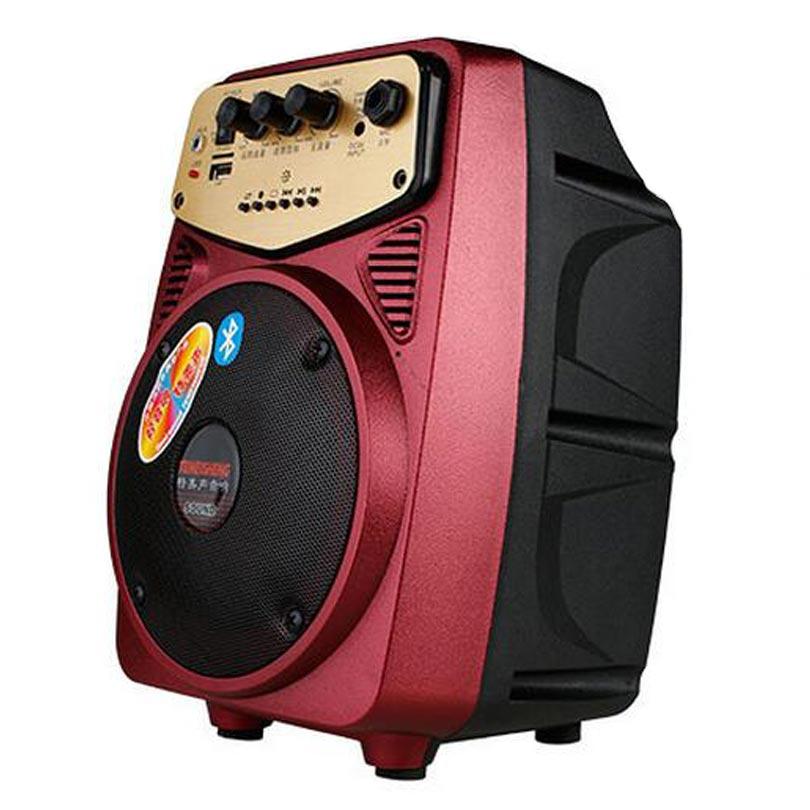 Жоғары қуат Bluetooth динамикасы сымсыз - Портативті аудио және бейне - фото 3