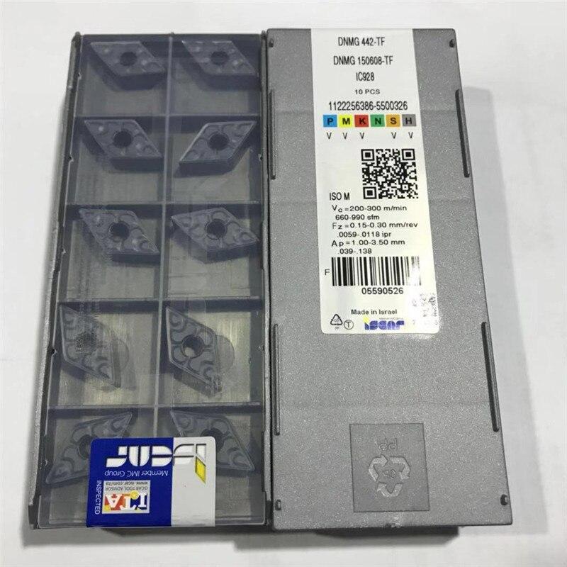 DNMG 150608 TF IC928 DNMG 442 TF IC928