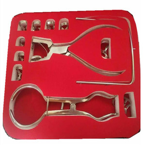 A0089 1 set Dental Rubber Dam