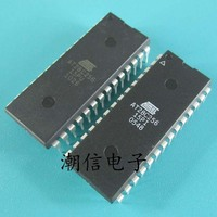 Free shipping    new%100     AT28C256-15PU AT28C256-15PI    DIP-28